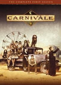 Carnivale - 2ª Temporada