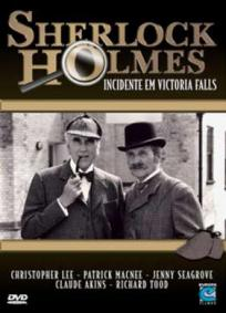 Sherlock Holmes - Incidente em Victoria Falls