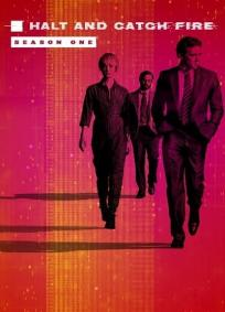 Halt and Catch Fire - 1ª Temporada