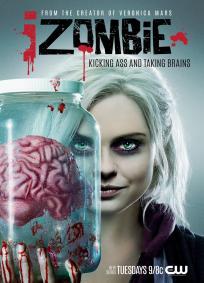 IZombie - 1ª Temporada