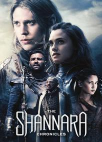 As Crônicas de Shannara - 2ª Temporada