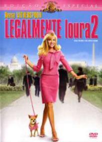 Legalmente Loira 2