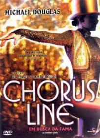 Chorus Line - Em Busca da Fama