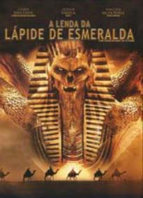 A Lenda da Lápide de Esmeralda