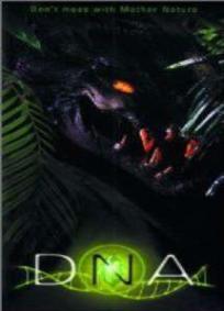 DNA - Caçada ao Predador