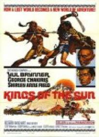 Os Reis do Sol