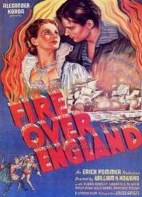 Fogo Sobre a Inglaterra