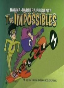 Os Impossíveis
