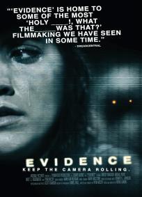 Evidence (2011)