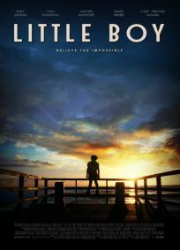 Little Boy - Além do Impossível