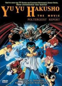 Yu Yu Hakusho: Invasores do inferno - A Batalha de Meikai