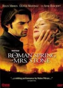 Em Roma na Primavera (2003)