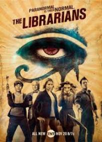 The Librarians - 3a Temporada
