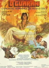 O Guarani (1979)