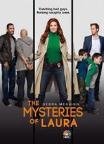 The Mysteries of Laura (1ª temporada)