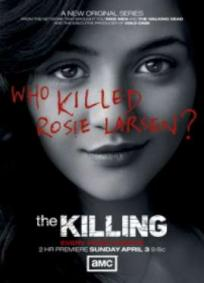 The Killing - 1ª Temporada
