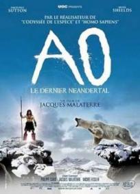 Ao: O Último Neandertal