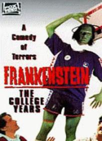O Nosso Amigo Frankenstein