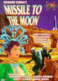 Míssil para a Lua