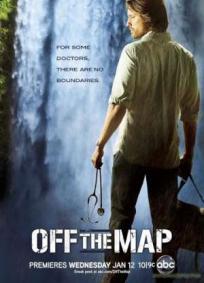 Off the Map - Fora do Mapa