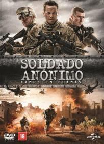 Soldado Anônimo - Campo em Chamas