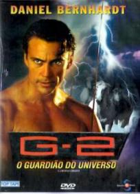 G-2 - O Guardião do universo