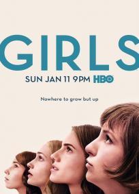 Girls - 4ª Temporada