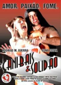 Canibais & Solidão