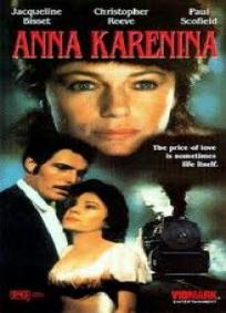 Anna Karenina 1985 Filme Anna kare...