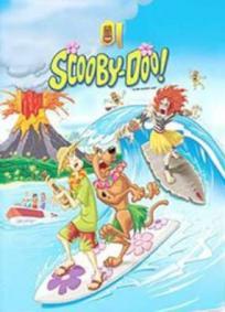 Oi, Scooby-Doo!
