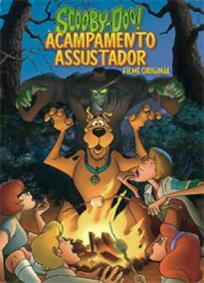 Scooby-Doo - Acampamento Assustador | Verão Assombrado