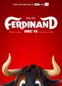 O Touro Ferdinand