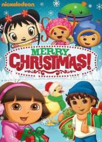 Nickelodeon: Feliz Natal