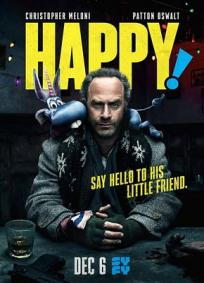 Happy! - 1ª Temporada