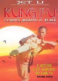 Kung Fu - Corpo, Mente e Alma