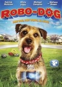Robô-Dog