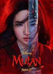 Mulan (2016)