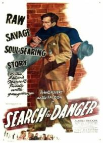 Search for Danger (P)