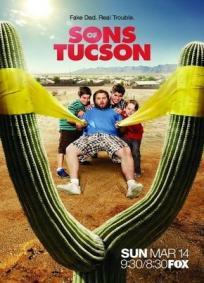 Os Filhos de Tucson
