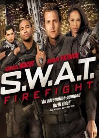 S.W.A.T Firefight
