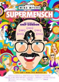 Supermensch - The Legend of Shep Gordon