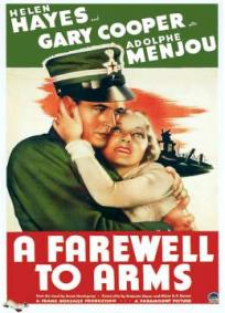 Adeus Às Armas (1932)