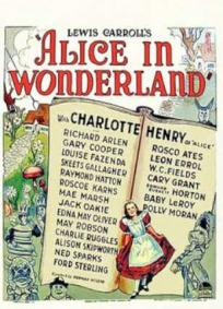 Alice no País das Maravilhas (1933)