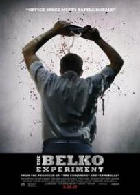 O experimento de Belko