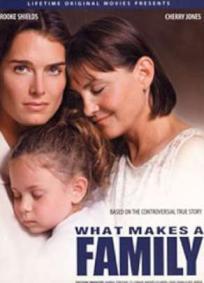 O Que Faz uma Família | Do Que é Feita uma Família