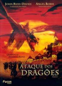 Ataque dos Dragões