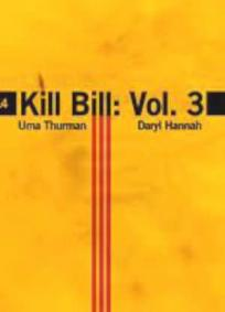 Kill Bill - Volume 3