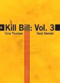 Kill Bill - Volume 3