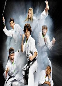 Os Guerreiros Wasabi - 1º temporada