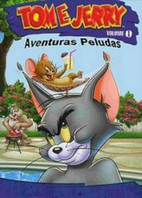 Tom e Jerry - Aventuras Peludas